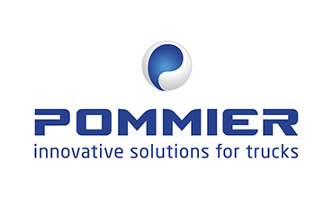 POMMIER Innovative solutions for trucks